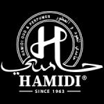 hamidi logo