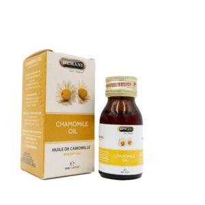 Huile de « camomille » Hemani – 30 ml