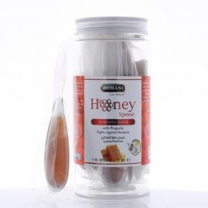 Honey spoon au propolis HEMANI